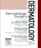 Ebook Requisites in dermatology - Dermatologic surgery: Part 2