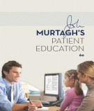 Ebook Murtagh's patient education (6th edition): Part 1