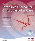 the esc textbook of intensive and acute cardiovascular care (2nd edition): part 1