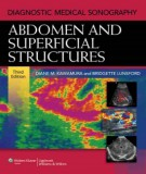 Ebook Diagnostic medical sonography - Abdomen and superficial structures (3rd edition): Part 2
