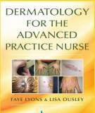 Ebook Dermatology for the advanced practice nurse: Part 1