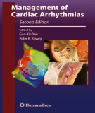 Ebook Management of cardiac arrhythmias (2nd edition): Part 1