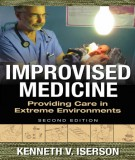 Ebook Improvised medicine providing care in extreme environments, (2nd edition): Part 1
