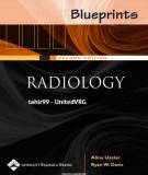 Ebook Blueprints radiology (2nd edition): Part 1