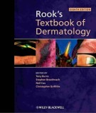 Ebook Rook's textbook of dermatology (8th edition): Part 2