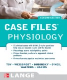 Ebook Case files physiology (2nd edition): Part 1