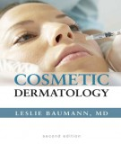Cosmetic dermatology - Principles and practice (2nd edition): Part 1