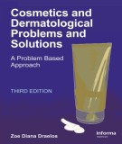 Ebook Cosmetics and dermatologic problems and solutions (3rd edition): Part 1