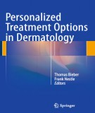 Ebook Personalized treatment options in dermatology: Part 1