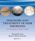 Ebook Diagnosis and treatment of hair disorders - An evidence based atlas: Part 1