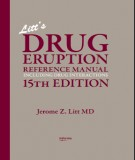 litt's drug eruption reference manual including drug interactions (15th edition): part 1