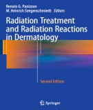Ebook Radiation treatment and radiation reactions in dermatology (2nd edition): Part 2