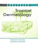 Ebook Tropical dermatology: Part 1