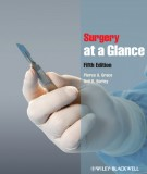 Ebook Surgery at a glance (4th edition): Part 1