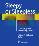 Ebook Sleepy or sleepless - Clinical approach to the sleep patient: Part 1