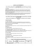 Quy chuẩn kỹ thuật Quốc gia QCVN 01-147:2013/BNNPTNT