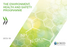 The environment, health and safety programme