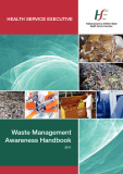 Health service executive: Waste management awareness handbook