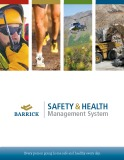 Safety & health management system
