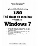 180 thủ thuật và mẹo hay trong windows 7: phần 2