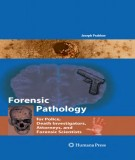Ebook Forensic pathology for police, death investigators attorneys and forensic scientists: Part 1