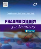 Ebook Pharmacology for dentistry (2nd edition): Part 1