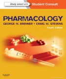 Ebook Pharmacology (4th edition): Part 1