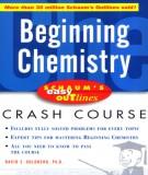 beginning chemistry: part 1