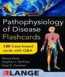 Ebook Pathophysiology of disease flashcards - 120 case based flashcard with Q&A: Part 1