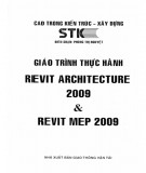 Giáo trình Thực hành Revit Architecture 2009 & Revit MEP 2009: Part 2