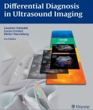 Ebook Differential diagnosis in ultrasound imaging (2nd edition): Part 1