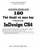 Ebook 180 thủ thuật và mẹo hay trong InDesign CS4: Phần 1