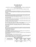 Tiêu chuẩn Quốc gia TCVN 5474:2007
