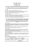 Tiêu chuẩn Quốc gia TCVN 7619-1:2007