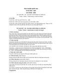 Tiêu chuẩn Quốc gia TCVN 7834:2007