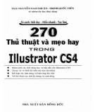 270 thủ thuật và mẹo hay trong illustrator cs4: phần 1