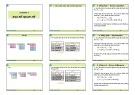 Bài giảng Cơ sở dữ liệu: Chương 4 - Trịnh Xuân