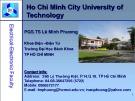 Bài giảng Điện tử công suất: Hướng dẫn mô phỏng Matlab-Simulink - PGS.TS Lê Minh Phương