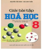 giải bài tập hóa học 8: phần 2