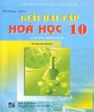 hướng dẫn giải bài tập hóa học 10 (chương trình chuẩn - tái bản lần thứ hai): phần 1