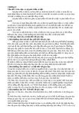 Chương 2: Giáo dục và sự phát triển xã hội