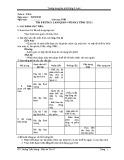 Giáo án Tin học lớp 10: BTTH 2 - Làm quen với máy tính (tiết 1)