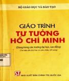 Giáo trình Tư tưởng Hồ Chí Minh (tái bản lần thứ hai có sửa chữa, bổ sung): Phần 2