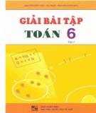 hướng dẫn giải bài tập toán 6 (tập 1 - tái bản lần thứ hai): phần 1