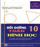 bồi dưỡng toán hình học 10: phần 1