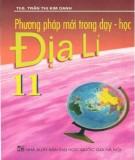 Ebook Phương pháp mới trong dạy - Học Địa lí 11: Phần 1