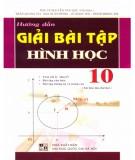 hướng dẫn giải bài tập hình học 10 (tái bản lần thứ hai): phần 2