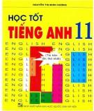 Ebook Học tốt Tiếng Anh 11 (tái bản lần thứ nhất: Phần 1