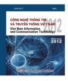 Ebook Công nghệ thông tin và truyền thông Việt Nam 2012 - Viet Nam information and communication technology: Phần 1