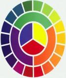 6 nguyên tắc phối màu